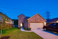 20414 Lookout Bend Dr Humble TX, 77338