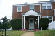 101 Cherrydell Road Catonsville MD, 21228