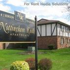 Nottingham Knolls Apartments Trenton MI, 48183