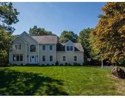 19 Carriage House Ln Mansfield MA, 02048