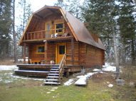 1028 Grizzly Mountain Road Missoula MT, 59802