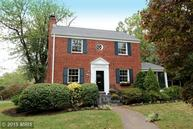10100 Quinby Street Silver Spring MD, 20901