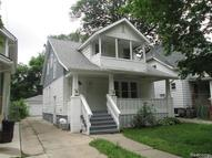 347 W Chesterfield Ferndale MI, 48220