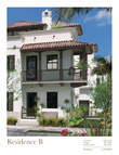 Residence B - Townhomes at Downtown Doral Miami FL, 33166