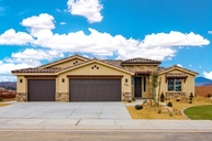 Plan 2165 Saint George UT, 84790