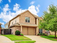 26422 Sagewood Forest Drive Katy TX, 77494