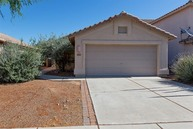 2596 W Bluffs Peak Court Tucson AZ, 85742