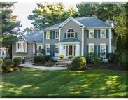 5 Westminster Roadway Andover MA, 01810
