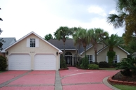 3227 Country Club Dr Lynn Haven FL, 32444