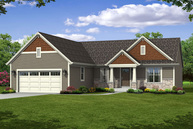 The Hawthorne, Plan #1630 West Bend WI, 53095
