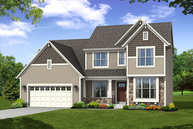 The Stratford, Plan #2550 West Bend WI, 53095