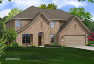 65' Homesites-Gehan Homes-Brown Conroe TX, 77385