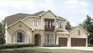 80' Homesites-Drees Custom Homes-Colinas IV Conroe TX, 77385
