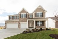 2531 Daffodil Court East Columbus IN, 47201