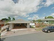 Address Not Disclosed Pearl City HI, 96782