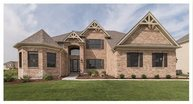 The Cambridge by Overstreet Custom Homes Elgin IL, 60124
