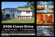 2406 Claret Drive Fallston MD, 21047