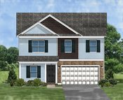714 Fountainbrook Lane - Sold Fountain Inn SC, 29644