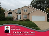 1603 W. Point Mahomet IL, 61853