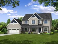 The Franklin, Plan 2514 Sussex WI, 53089