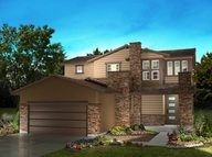 Plan 4003 by Shea Homes Parker CO, 80134
