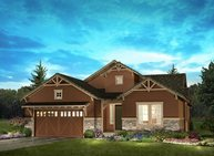 Plan 4501-Sunshower by Shea Homes Highlands Ranch CO, 80126