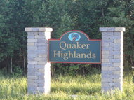 0 Quaker Highlands Road Peru NY, 12972