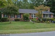 14713 Old Barn Court Silver Spring MD, 20905