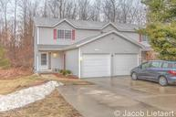 4147 Woodrush Ln Northwest Comstock Park MI, 49321