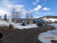 Address Not Disclosed Crested Butte CO, 81224