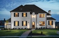 Plan 4563 Carmel IN, 46032