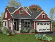 12 Honeycomb Way (Lot 22) Newmarket NH, 03857