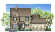 Plan A Traditional Classic Series at Riverview Estates Easton PA, 18040