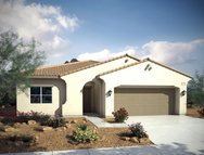 Plan 1 - Series I - Tramonto Pahrump NV, 89061