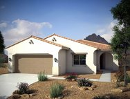 Plan 2 - Series I - Tramonto Pahrump NV, 89061