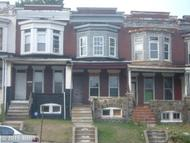 2948 North Avenue West Baltimore MD, 21216
