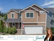 12701 166th St Ct E Puyallup WA, 98374