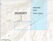 Tbd Willow Rounds Road Valier MT, 59486