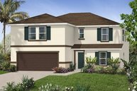 Plan 2843 - Modeled Orlando FL, 32824