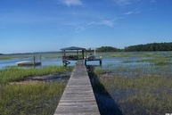 270 Perry Clear Drive Grays Hill Area On Beaufort River Beaufort SC, 29906