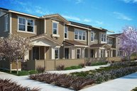 Plan 8 - Townhome Morgan Hill CA, 95037