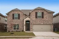 1617 Creosote Drive Fort Worth TX, 76177