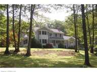 52 Whittlesey Rd Woodbury CT, 06798