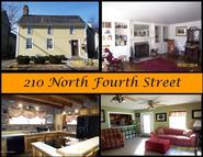 210 N Fourth St Bardstown KY, 40004
