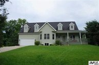 11236 Lemott Circle Jerome MI, 49249