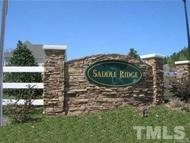 Lot 16 Wild Briar Lane Stem NC, 27581
