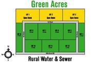 Lot 7 Green Acres Subdivision Tioga ND, 58852