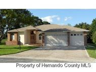 2252 Country Ridge Ln Spring Hill FL, 34606