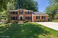 15708 Evesham Place Silver Spring MD, 20905