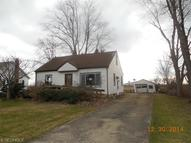 174 Airport Rd Northwest Warren OH, 44481